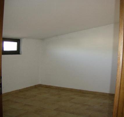Camera mansardata
